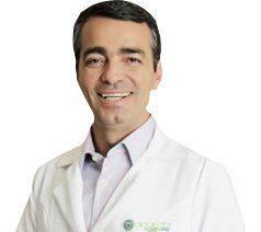 Dr. Paulo Zahr
